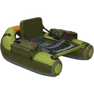 Classic Accessories Cumberland Inflatable Fishing Float Tube review