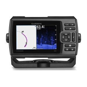 Garmin STRIKER 5cv review best fish finder under 300