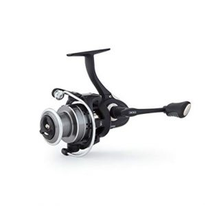 Mitchell 300 Fishing - 180yd/12lbs Reel review