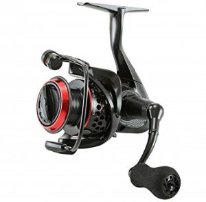 Okuma Ceymar Lightweight review