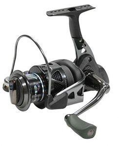 Okuma Trio High-Speed Spinning Reel review