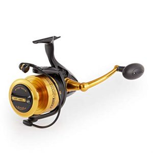 Penn Spinfisher V Spinning Reel review