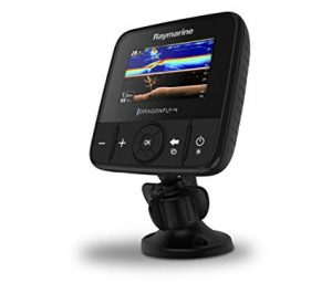 Raymarine Dragonfly-4PRO Sonar review best fish finder under 300