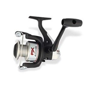 Shimano FX Fishing Spinning Reel review