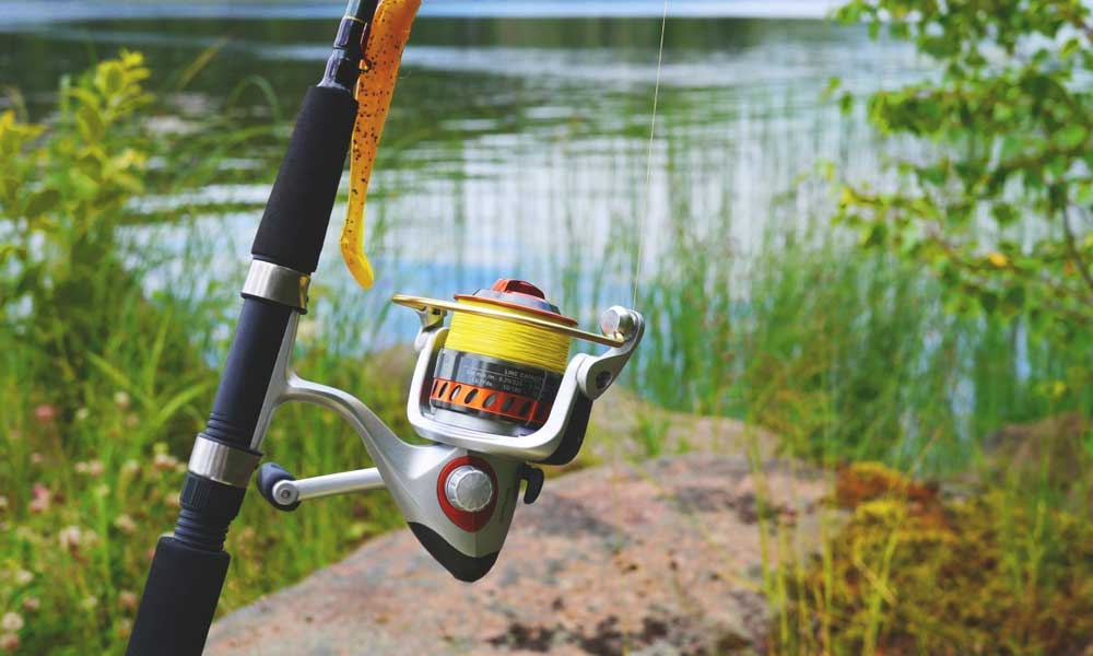 best fishing spinning reel under 100