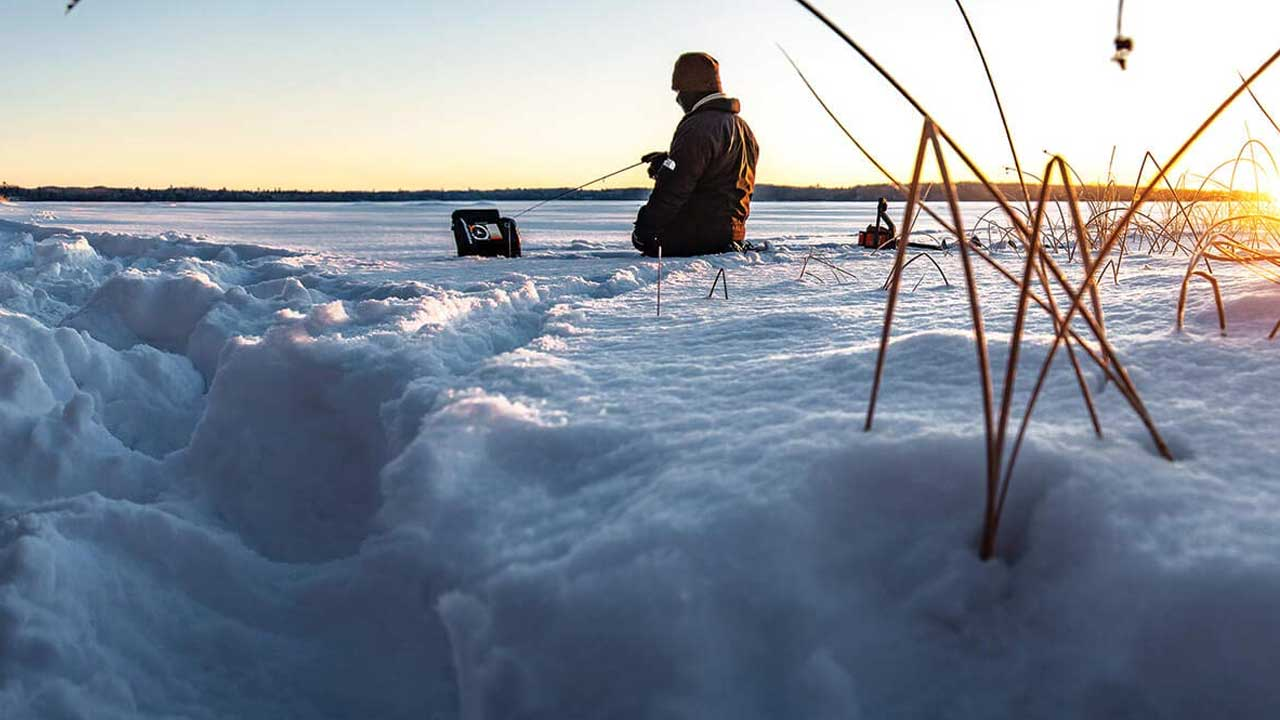 Best Ice Fishing Finder review