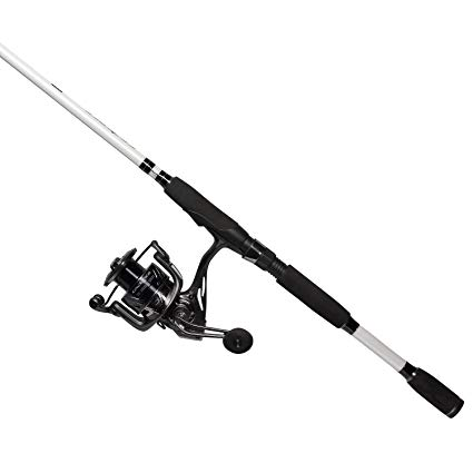Cadence CC5 Spinning Combo Best Ultralight Spinning Rod and Reel Combo