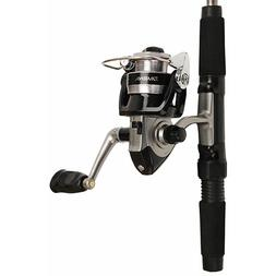 Daiwa Mini System Minispin review