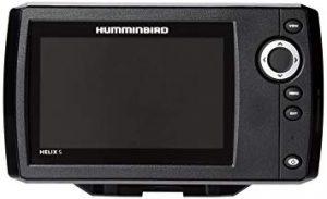 Humminbird 410190-1 Helix 5 Series Sonar G2 Fishfinder
