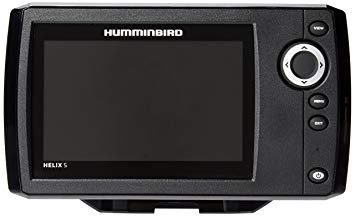 Humminbird 410190-1 Helix 5 Series Sonar G2 Fishfinder review