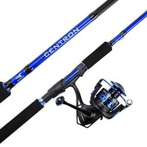 KastKing Centron Spinning Combo review