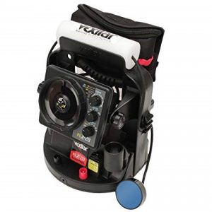 Vexilar FLX-28 Ice ProPack II Locator with Pro View Ice Ducer review