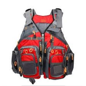Amarine-made Fly Fishing Vest pack review