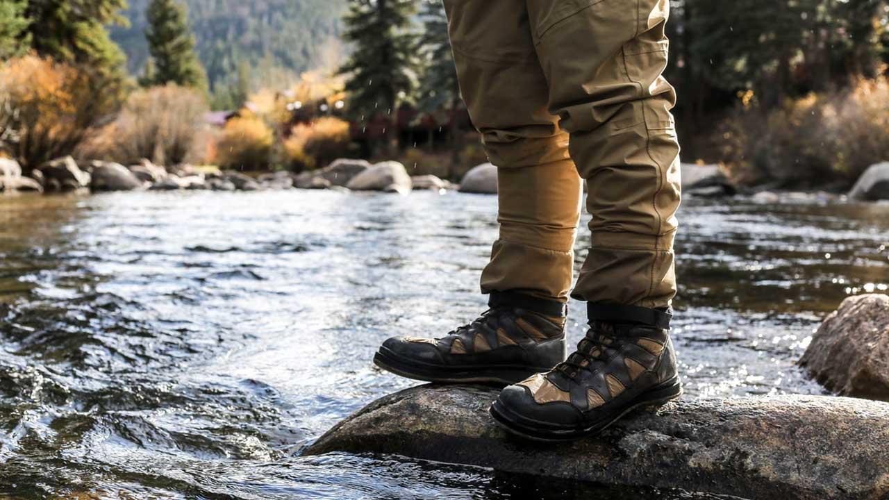 Best Saltwater Wading Boots