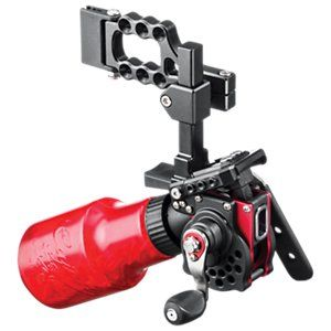 Cajun Winch Bowfishing Reel review