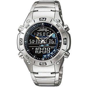 Casio Men's Outgear Watch review