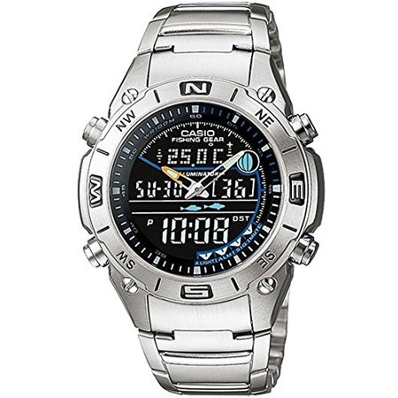 Casio Men's Outgear Best Fishing Watches review