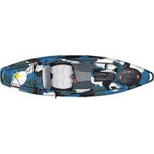 Feelfree Lure Kayak 10 review