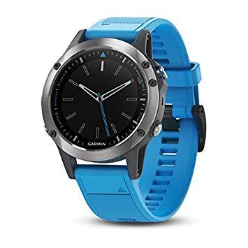 Garmin Quantix 5 Marine Smartwatch review