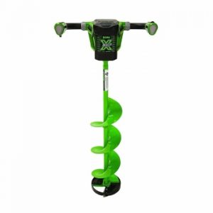 ION 40V 8 inch Eskimo Standard Series Electric Ice Auger
