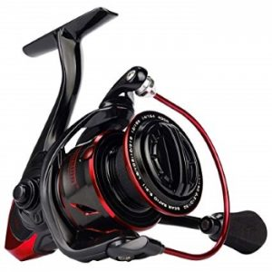 KastKing Sharky III Fishing Reel review