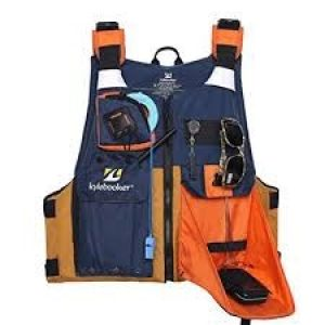 Kylebooker Fly Fishing Vest Multifunction Breathable Backpack review