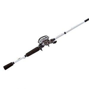Lews Fishing Laser MG Speed Spool Series ReelLews Fishing Laser MG Speed Spool Series Reel