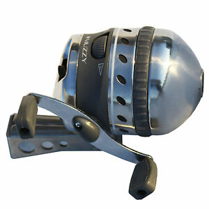 Muzzy Bowfishing 1069 XD Pro Spin Style Reel review