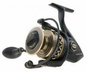 Penn 1338218 Battle II Spinning Reel 3000 review