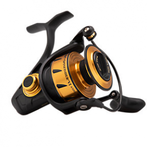 Penn Spinfisher VI 8500LL Spinning Fishing Reel review