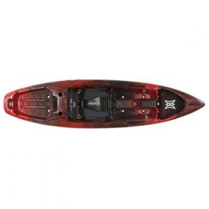 Perception Pescador Pro 10 review