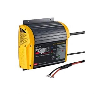 ProMariner 43021 ProSport 20+ Generation 3 20 Amp, 12/24/36 Volt, 3 Bank Battery Charger review