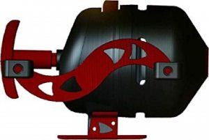 RPM Bowfishing M1-x Trigger Reel Black review