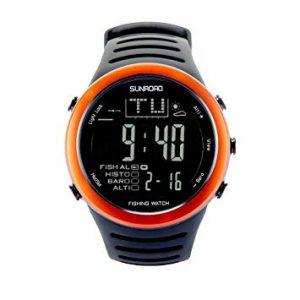 Sunroad FR 720 Waterproof Watch review