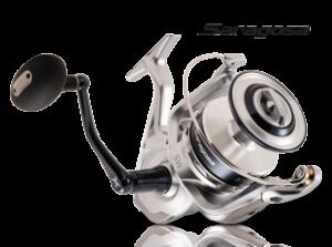 Shimano Saragosa SW 25000 Fishing Reel review