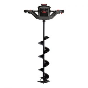 StrikeMaster Lithium 40v Electric Power Auger 8 inch review