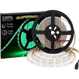 Supernight 600 LEDs Underwater Fishing Light review