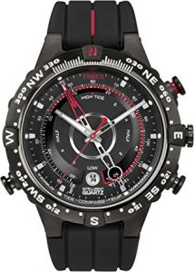 Timex Intelligent Quartz Tide Temp Compass Watch review