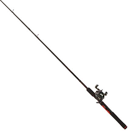 Ugly Stik GX2 Baitcast Combo review