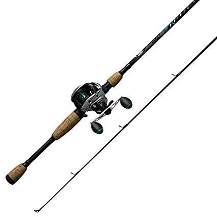 Zebco Baitcast Combo review