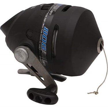 Zebco/Quantum 808HBOW, 80, BX3 Bowfishing Reel review