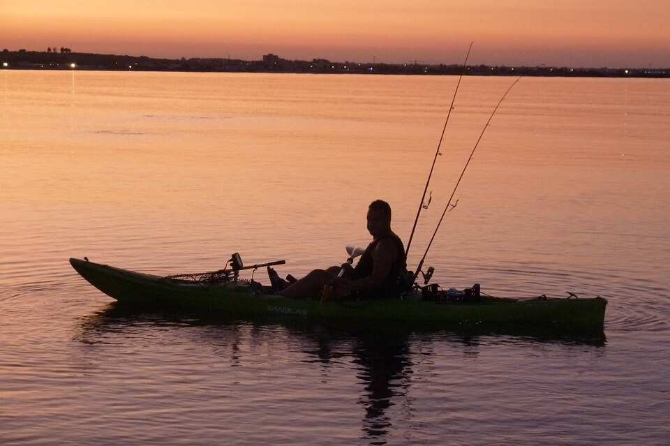 Best Fishing Kayaks Under 1000 Dollars