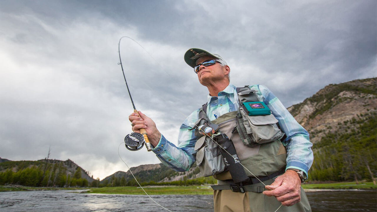 Best Saltwater Fly Rods