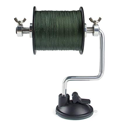 Boom Fishing Line Spooler review