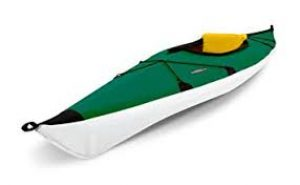 Folbot Recreational Citibot Folding Kayak review