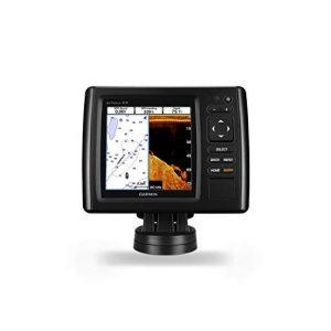 Garmin Echomap CHIRP 54cv With Transducer review