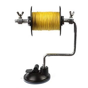 Goture Portable Fishing Line Winder Reel Spooler review
