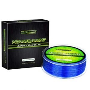 KastKing World's Premium Monofilament Fishing Line review