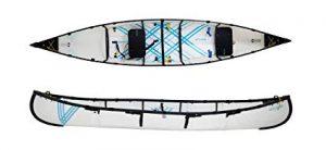MyCanoe 2.5 Plus Origami Folding Kayak review