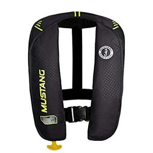 Mustang Survival MD201602256 M.I.T. 100 Inflatable PFD Automatic Life Jacket review